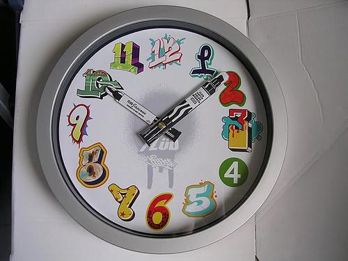 Jaes, Flud Watches, ironlak
