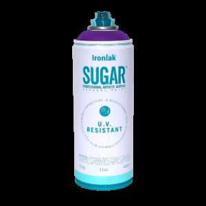 Sugar Artists Acrylic Spray Paint by Ironlak