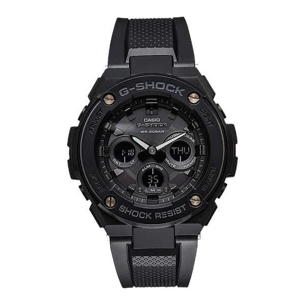 G-SHOCK GA100 X-LARGE SERIES WATCH