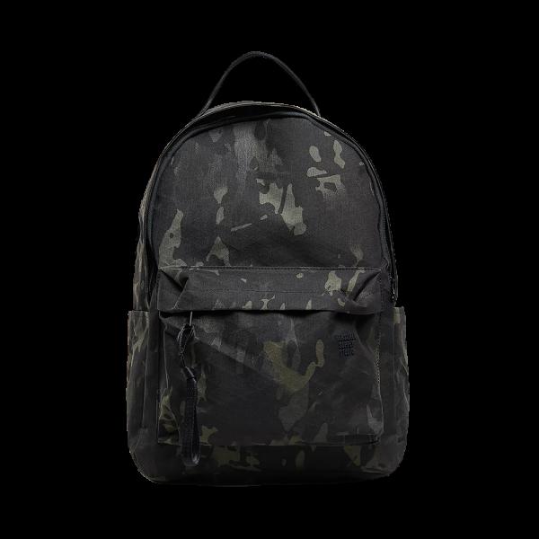 HERSCHEL Studio Classic Extra-Large Camo Print Backpack