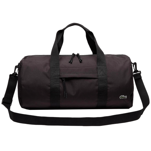 LACOSTE L1212 ROLL BAG (NYLON)