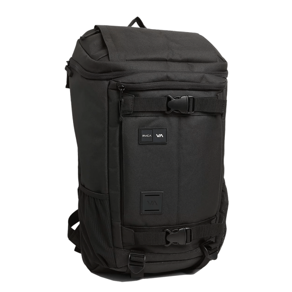 RVCA Voyage Backpack III Black