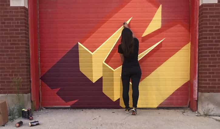 MERLOT's Alphabet Project in Chicago