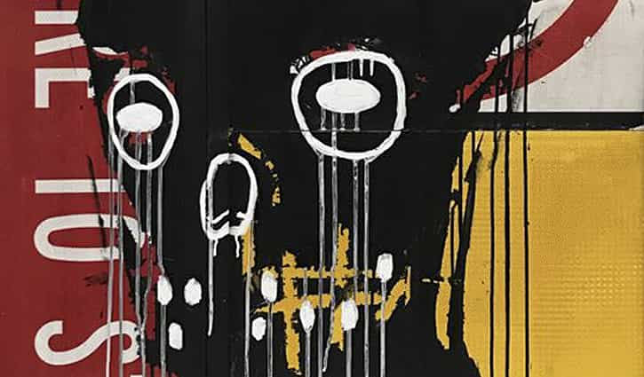 Steve Leadbeater – 'SUBURBAN PRIMITIVE' exhibition at Juddy Roller, Melbourne