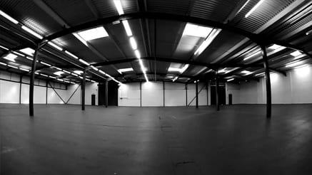 Ironlak Australian Warehouse Relocation 2020