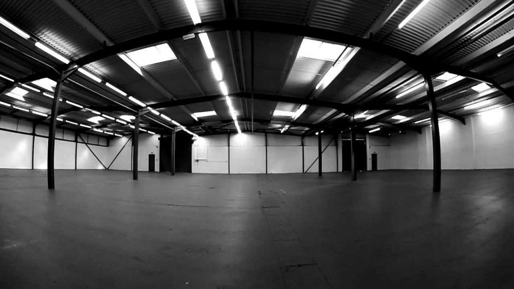 Ironlak Australian Warehouse Relocation Oct 2020