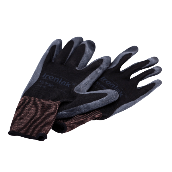 Ironlak Heavy Duty Spray Painting Gloves