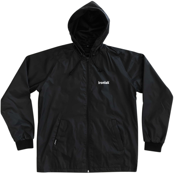 Ironlak Spray Jacket