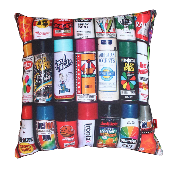 Raw Inc Classic Can Stack Cushion