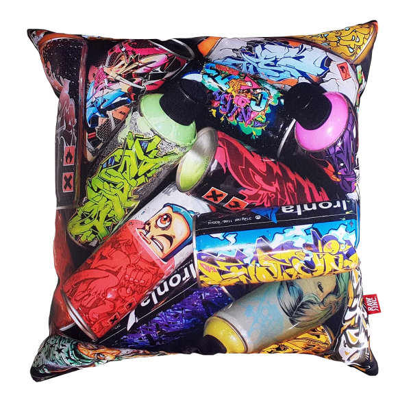 Raw Inc Lak Series Cushion