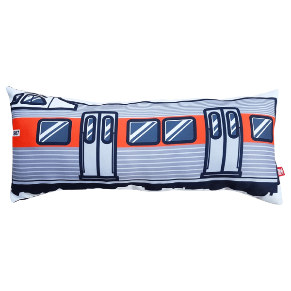 Raw Inc SA 2000 Class Loco Cushion