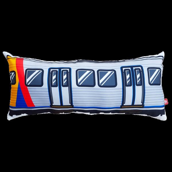 Raw Inc SA 3000 Class Loco Cushion