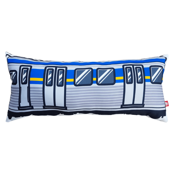 Raw Inc VIC Connex Loco Cushion