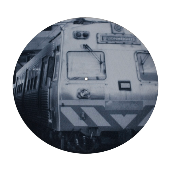 Union Heights Hitachi Slipmats