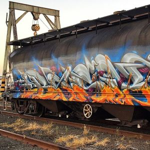 The Ironlak Family Basix