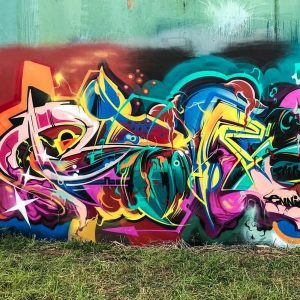 The Ironlak Family Berst