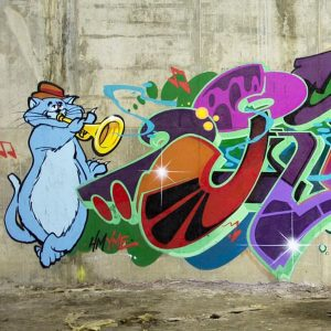 The Ironlak Family Jurne