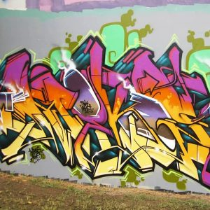The Ironlak Family Meksy