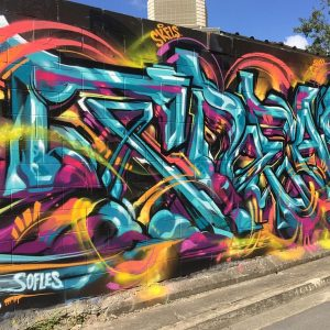 The Ironlak Family Treaz