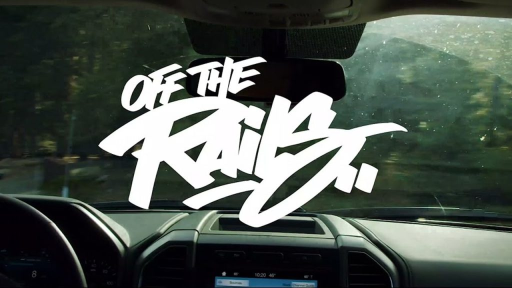 Ironlak x RVCA Off The Rails Tour Video