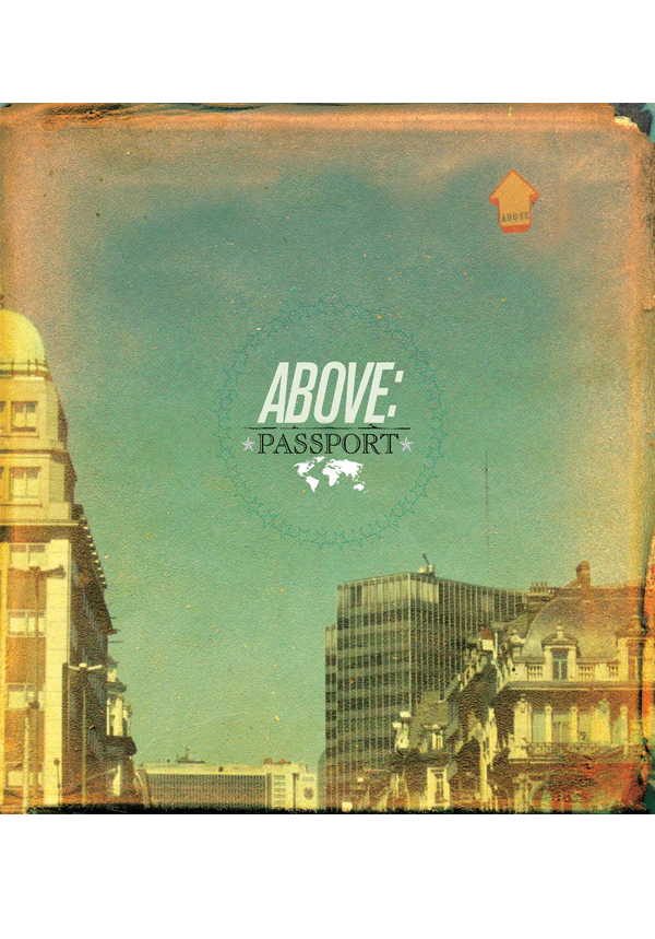Above Passport Limited Edition 9781937222031 01