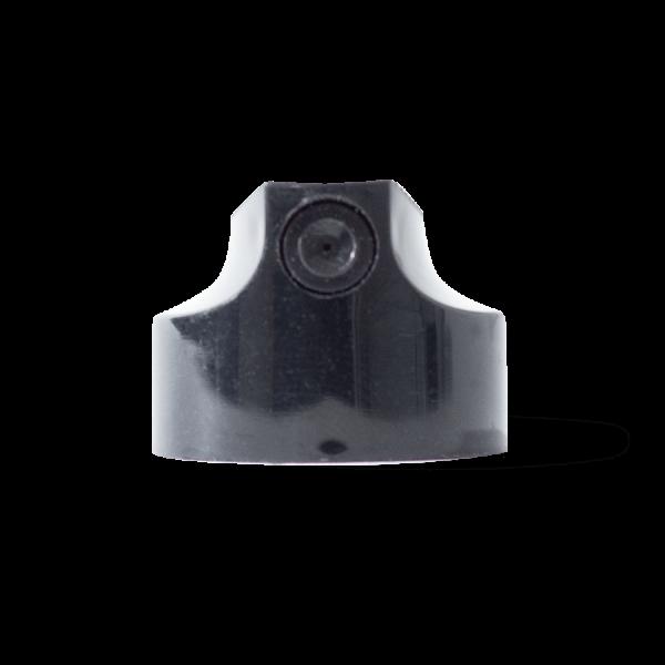 Black Fine Line Pro Spray Paint Caps Nozzles