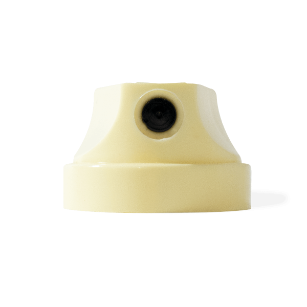 Cream Skinny Fine Line Spray Paint Cap Nozzles