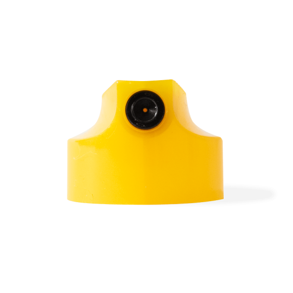 Yellow Universal Outline Medium Line Spray Cap Nozzles